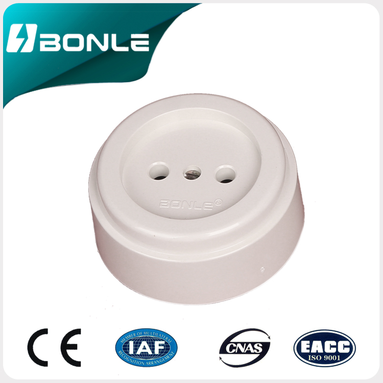 High Quality Flush Mounted Wholesale Wall Socket