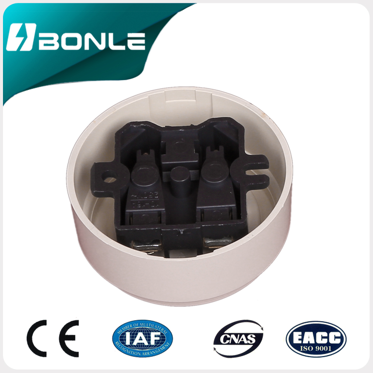 Flush Mounted Wholesale Wall Socket