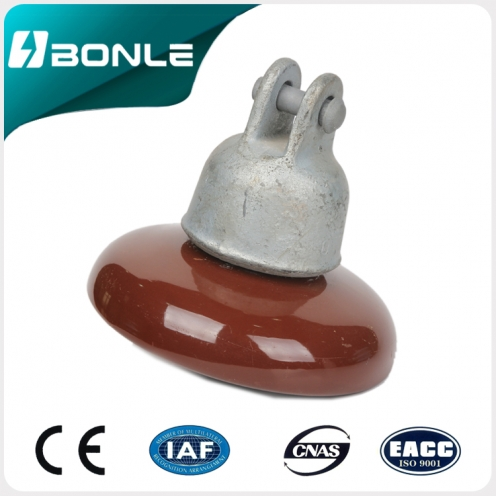 Suspension insulator 52-2