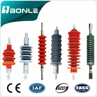 Composite suspension insulator FXBW4