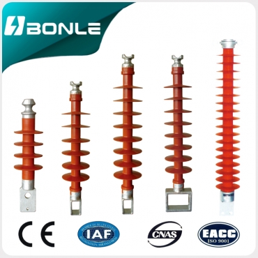 Line post insulator compositeFZSW