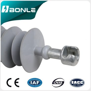 Suspension insulator socket S