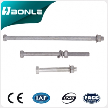 Top Quality Super Price Custom-Tailor Plastic Tank Fittings BONLE