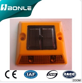Super Quality Latest Designs Solar Road Stud Indicator Light BONLE
