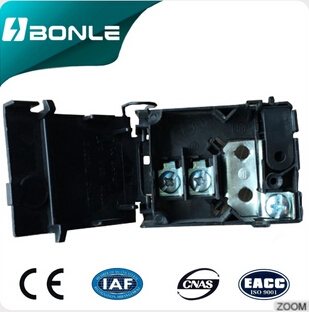 Best Quality Clearance Price Make To Order Terminal Block Pa66 BONLE