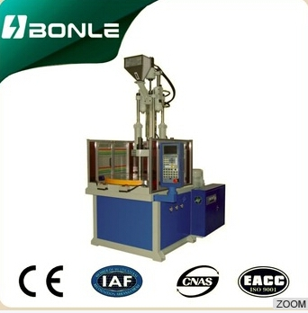 Hand operated injection molding machine BONLE