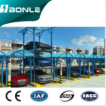 Parking System Parking Lift BONLE