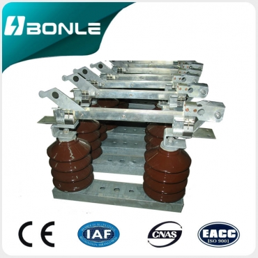 10-15KV Electrical Porcelain Isolate Switch BONLE